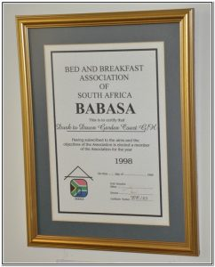 BABASA_certified_Dusk_to_Dawn_Garden_Court_Guest_House_Burgersdorp