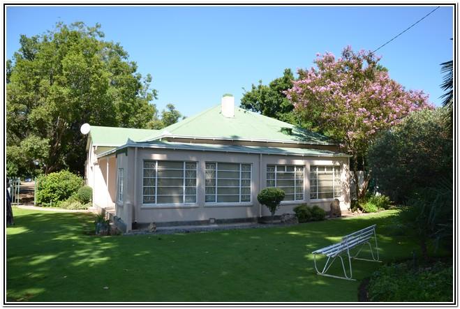 Greenwood Gaste Huis blyplek Burgersdorp