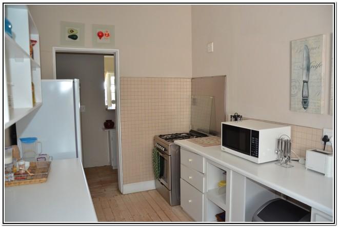 La Rochelle Burgersdorp Selfsorg Gastehuis