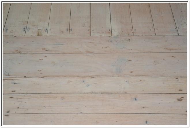 La Rochelle Guesthouse Burgersdorp wooden floors