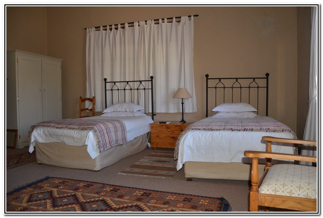 Murray House Guesthouse Burgersdorp (39)