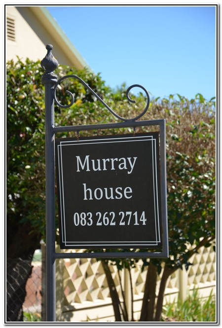 Murray House Guesthouse Burgersdorp